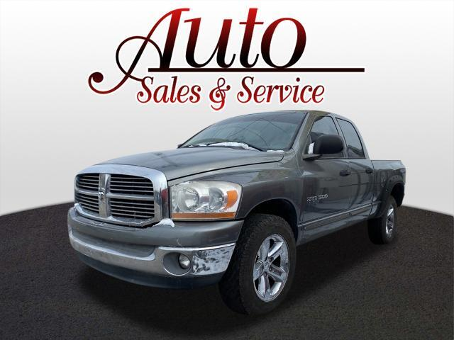 2006 Dodge Ram 1500 SLT Indianapolis IN