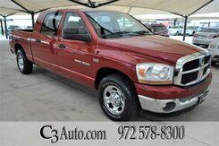 2006_Dodge_Ram 1500_SLT MEGA CAB_ Plano TX