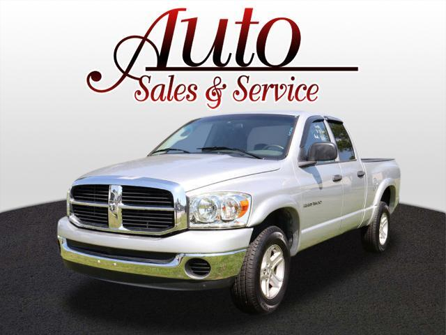 2006 Dodge Ram 1500 SLT Quad Cab 4WD Indianapolis IN