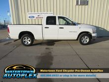 2006_Dodge_Ram 1500_SLT_ Watertown SD