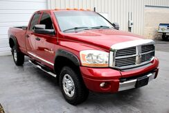 2006_Dodge_Ram 2500_5.9L Cummins Turbo Diesel Laramie 4WD Quad Cab_ Knoxville TN