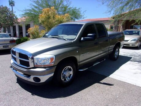 2006 Dodge Ram 2500 SLT Apache Junction AZ