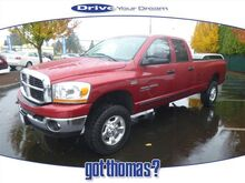 2006_Dodge_Ram 2500_SLT_ Hillsboro OR