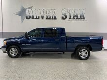 2006_Dodge_Ram 2500_SLT MegaCab RWD Cummins_ Dallas TX