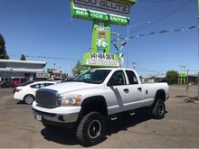 2006_Dodge_Ram 2500_SLT Quad Cab Long Bed 4WD_ Eugene OR
