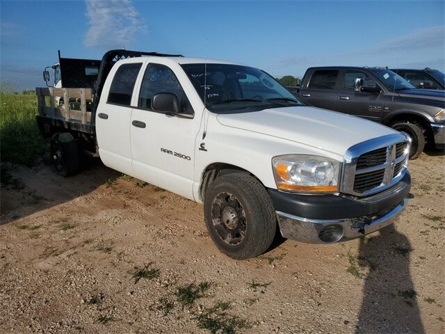 2006 Dodge Ram 2500 ST Plymouth WI