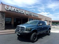 2006_Dodge_Ram 3500_SLT Mega Cab 4WD_ Colorado Springs CO