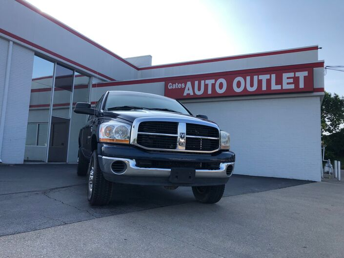 2006 Dodge Ram 3500 SLT Lexington KY
