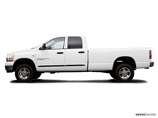 2006 Dodge Ram 3500 ST Quad Cab 2WD Indianapolis IN