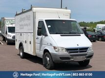2006 Dodge Sprinter  South Burlington VT