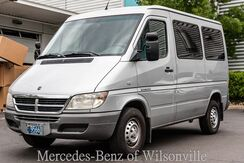 2006_Dodge_Sprinter 2500_High Roof_ Portland OR