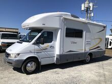 2006_Dodge_Sprinter 3500 Winnebago View 23J__ Ashland VA