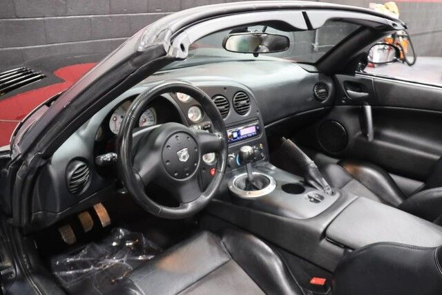 2006 Dodge Viper SRT10 2dr Convertible Chicago IL