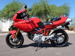 2006_Ducati_Multistrada 1000S DS__ Scottsdale AZ