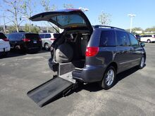 2006_FMI Toyota_Sienna_Limited w/ Power Ramp_ Anaheim CA
