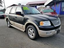 2006_FORD_EXPEDITION_EDDIE BAUER_ Tacoma WA