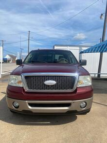 2006_FORD_F-150__ Mesquite TX