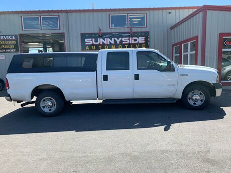 2006 FORD F250 SUPER DUTY Idaho Falls ID