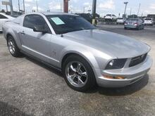 2006_FORD_MUSTANG__ Houston TX