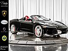 2006 Ferrari 430 Spider F1  North Miami Beach FL