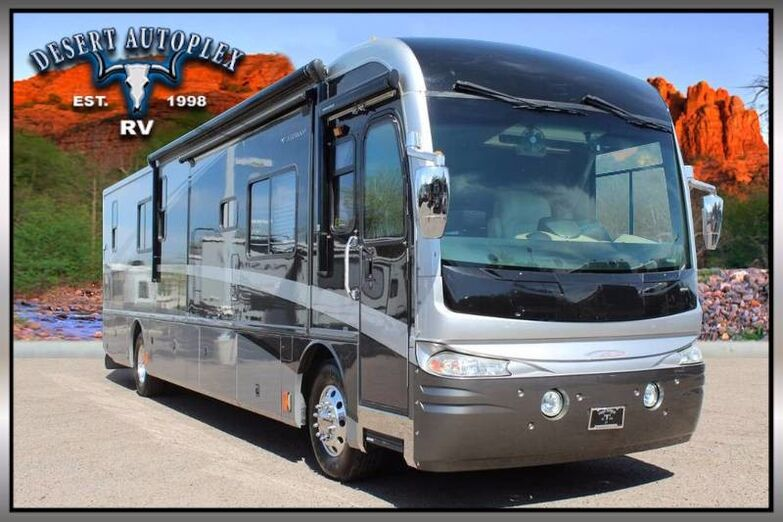 2006 Fleetwood Revolution 40E LE Triple Slide Class A RV Mesa AZ
