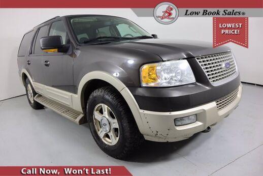 2006_Ford_EXPEDITION EDDIE BAUER__ Salt Lake City UT