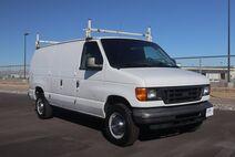 2006 Ford Econoline Cargo Van  Grand Junction CO