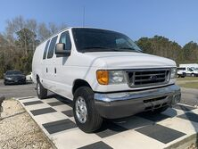 Ford Econoline Cargo Van E350 Ext Van 2006