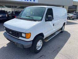 2006_Ford_Econoline Cargo Van_Recreational_ Cleveland OH