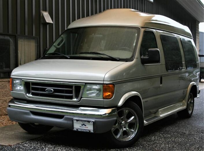 2006 Ford Econoline Cargo Van Recreational Sykesville MD