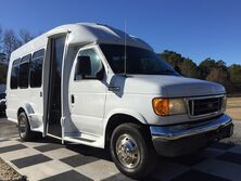 Ford Econoline Cutaway E350 Chassis Van 176