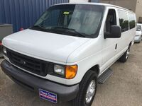 Ford Econoline E-350 Extended 2006