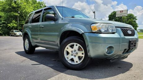 2006 Ford Escape Limited Georgetown KY