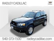 2006_Ford_Escape_Limited_ Northern VA DC