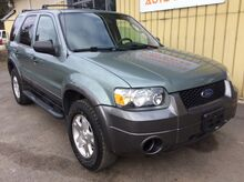 2006_Ford_Escape_XLT 4WD_ Spokane WA