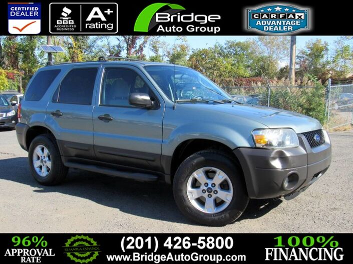 2006 Ford Escape XLT Berlin NJ