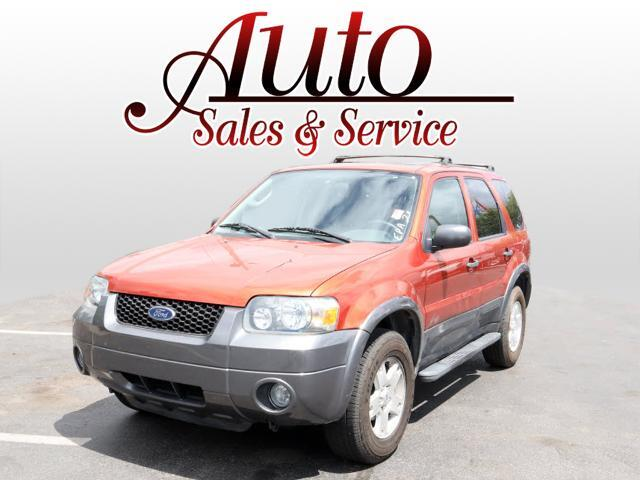 2006 Ford Escape XLT Indianapolis IN