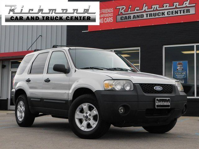 2006 Ford Escape XLT Richmond KY