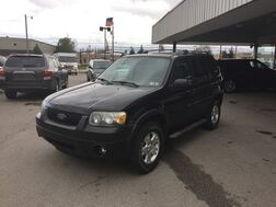2006_Ford_Escape_XLT_ Cleveland OH