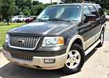 2006 Ford Expedition Eddie Bauer - w/ DVD PLAYER & LEATHER SEATS