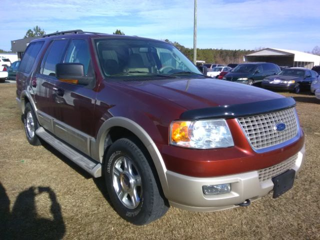 2006 Ford Expedition Eddie Bauer 4WD Whiteville NC