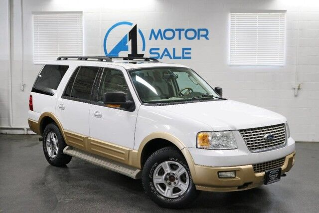 2006 Ford Expedition Eddie Bauer Schaumburg IL
