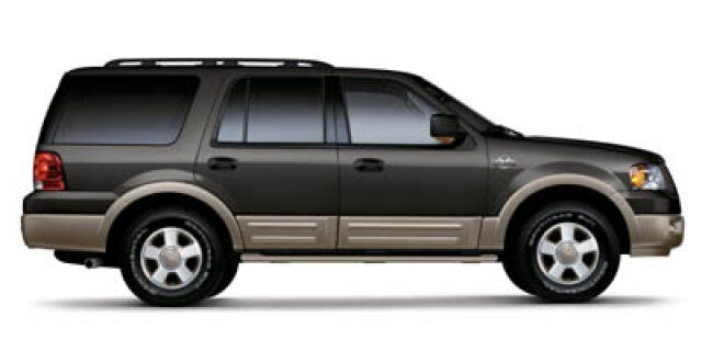 2006 Ford Expedition King Ranch Corvallis OR