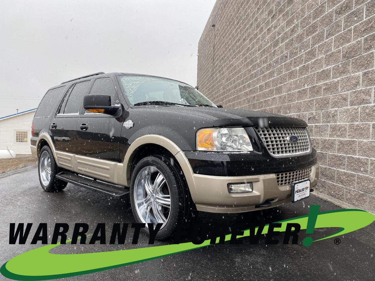 2006 Ford Expedition King Ranch Jerome ID