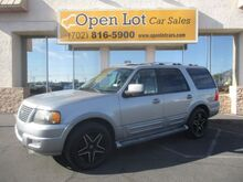 2006_Ford_Expedition_Limited 2WD_ Las Vegas NV