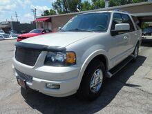 2006_Ford_Expedition_Limited 4WD_ St. Joseph KS