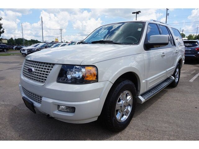 2006 Ford Expedition Limited Columbia TN