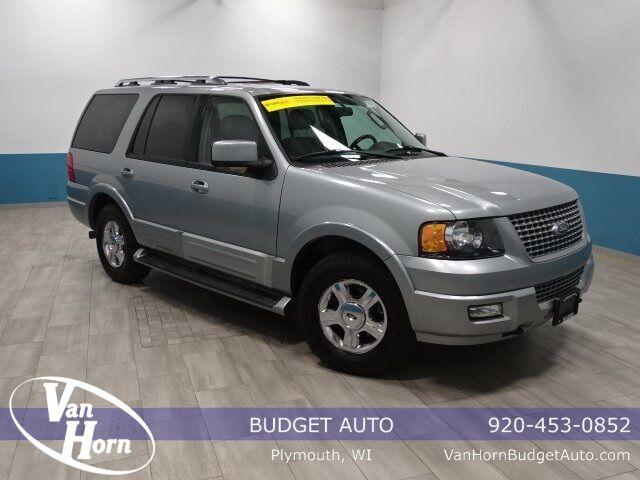 2006 Ford Expedition Limited Plymouth WI
