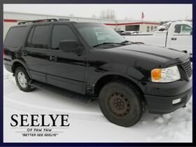 2006_Ford_Expedition_Special Service_ Paw Paw MI