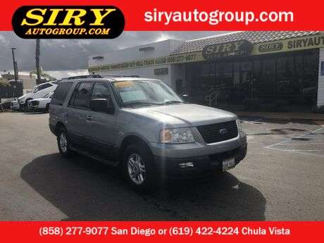 2006 Ford Expedition XLT Sport San Diego CA